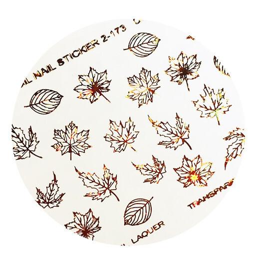 Leaves 2-173