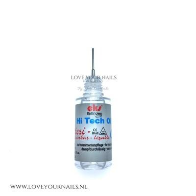 Instruments oil, 10 ml