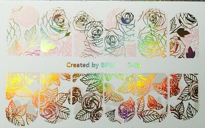 Roses 2-60