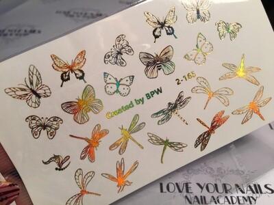 Vlinders 2-165