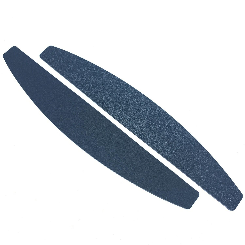 Wasbaar en desinfecteerbar Premium Deluxe nagelvijl 150/180