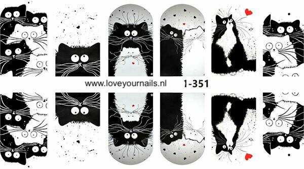 Katten 1-351