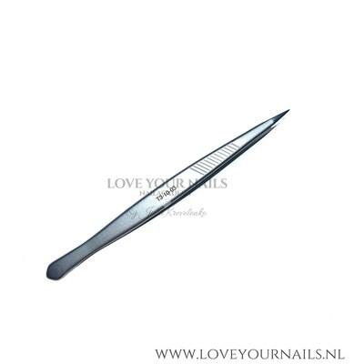 Eyebrow tweezer expert type 5 (point)