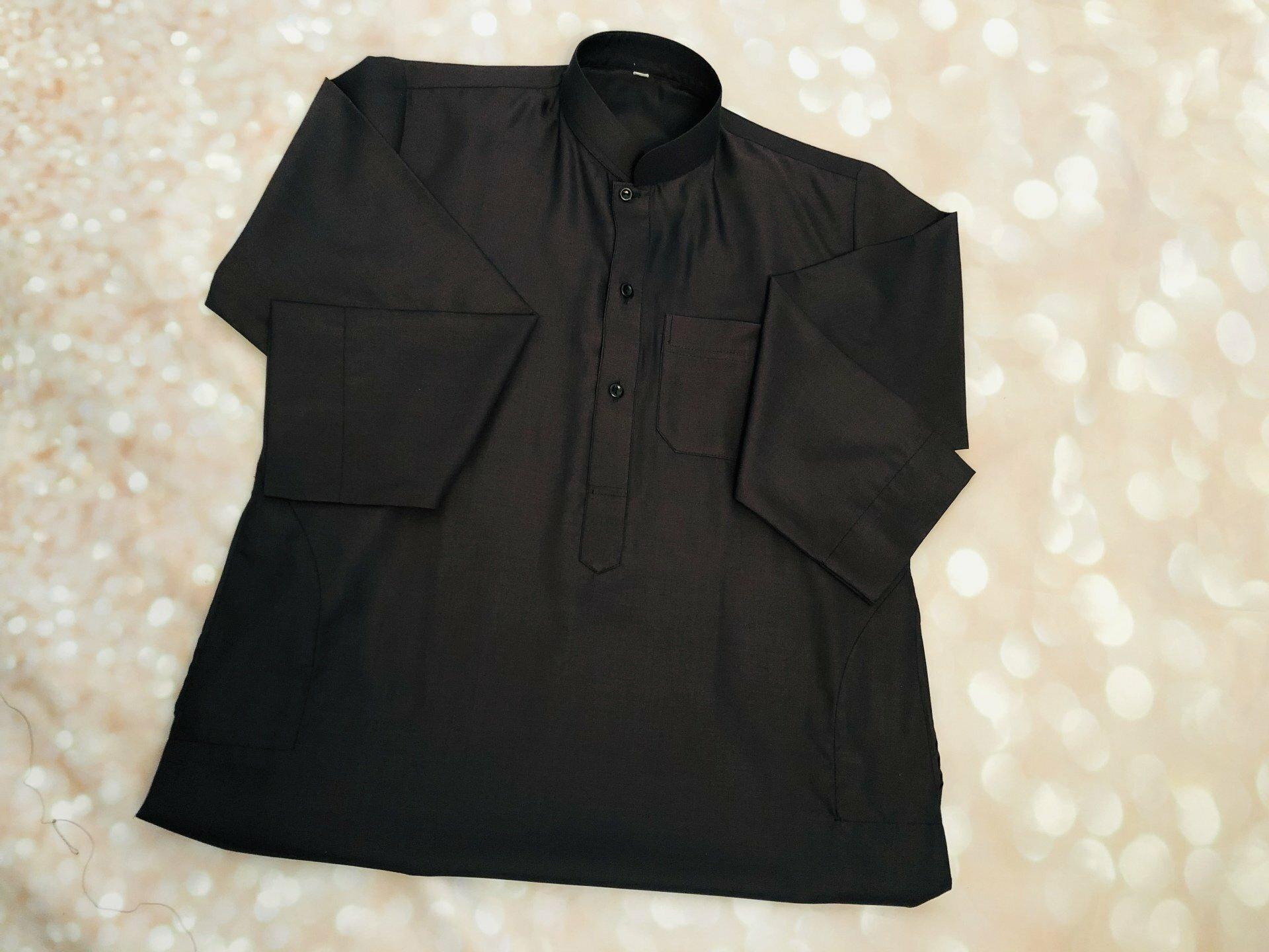 Khamis Track Long Sleeve T-shirt