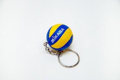 Брелок Волейбольный мяч