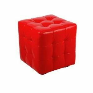 Банкетка куб прошитая