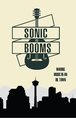 Sonic Booms: Making Music in an Oil Town