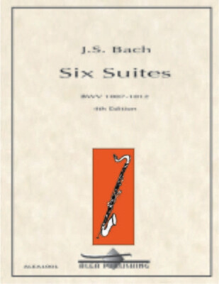 Bach: Suites