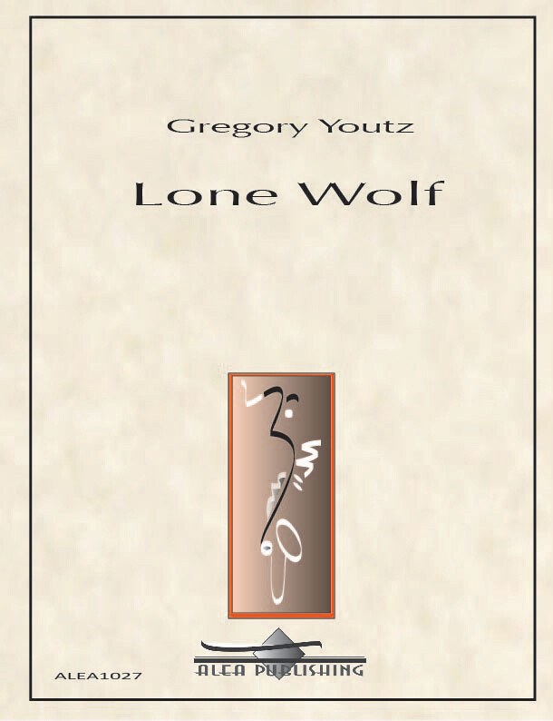 Youtz: Lone Wolf