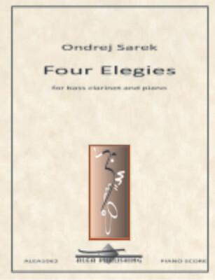 Sarek: Four Elegies