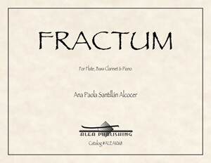 Alcocer: Fractum
