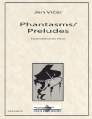 Vicar: Phantasms (Preludes)