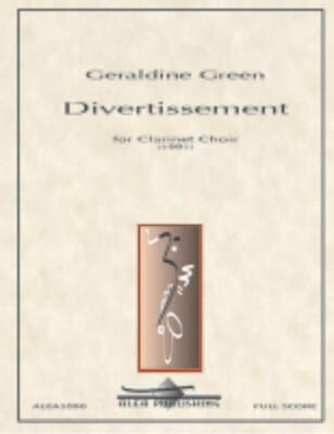 Green: Divertissement