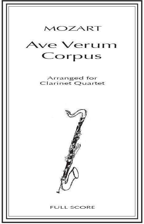Mozart: Ave Verum Corpus K.618