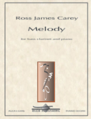 Carey: Melody