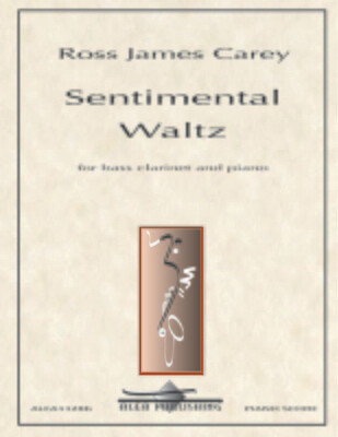 Carey: Sentimental Waltz