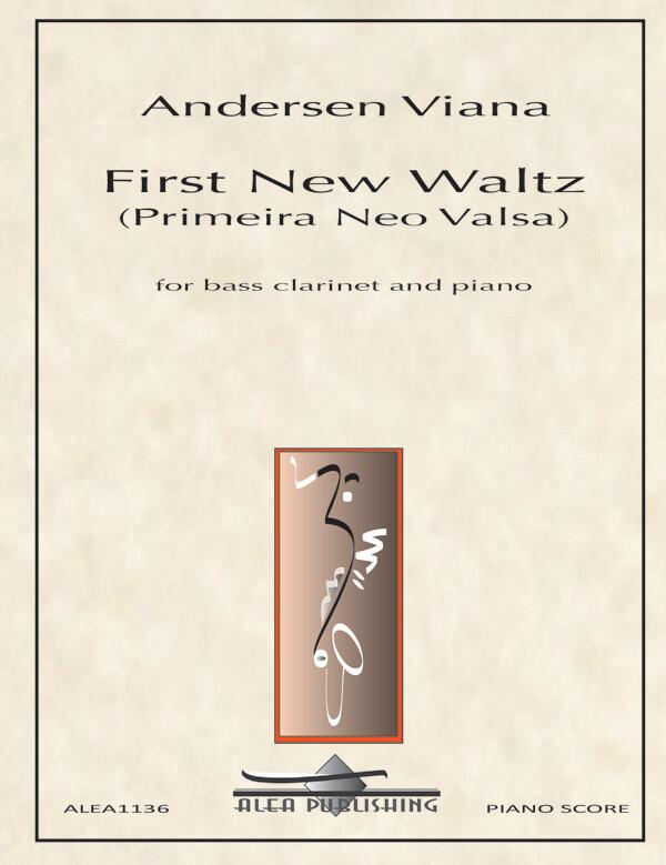 Viana: First New Waltz (Primeira Neo Valsa)