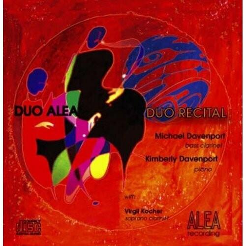 Duo Alea: Duo Recital