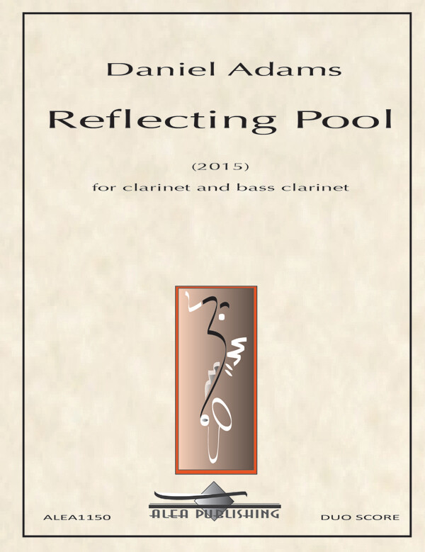 Adams: Reflecting Pool