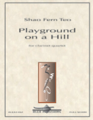Teo: Playground on a Hill