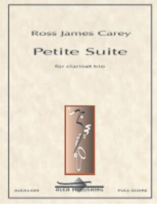 Carey: Petite Suite