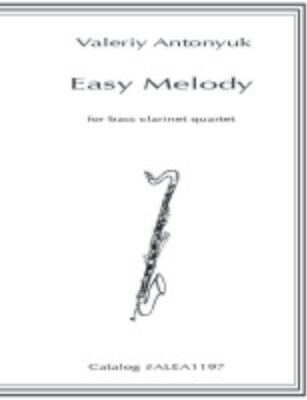 Antonyuk: Easy Melody