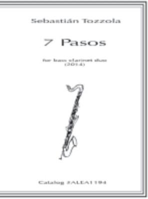 Tozzola: 7 Pasos (Hard Copy)