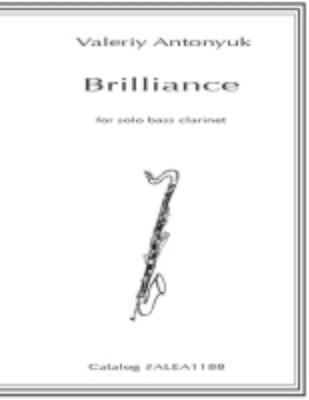 Antonyuk: Brilliance