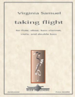 Samuel: taking flight