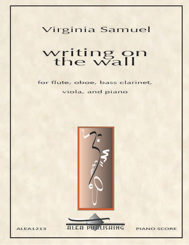 Samuel: writing on the wall