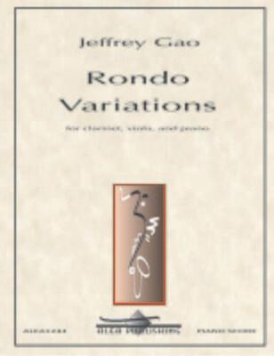 Gao: Rondo Variations