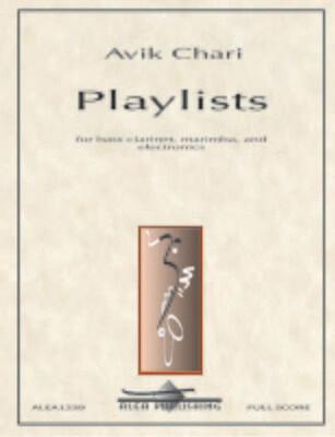 Chari: Playlists