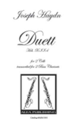 Haydn: Duet (PDF)