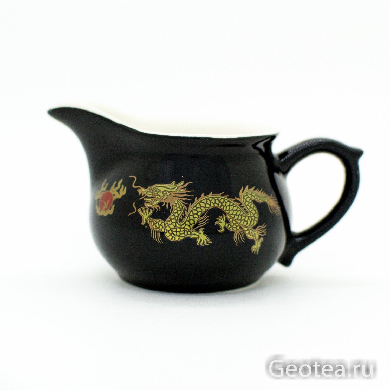"""Ча Хай """"Черный дракон"""" 150 мл."""