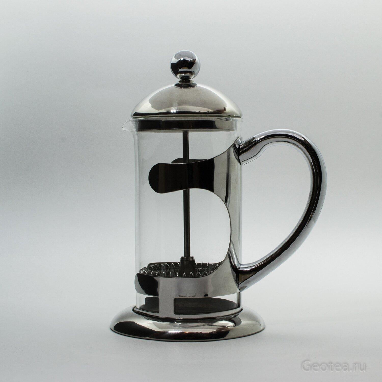 Чайник френч-пресс 300 мл.