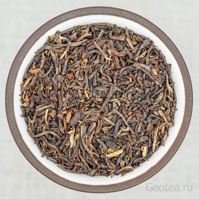 """Чай Красный Дянь Хун """"Красный чай из Дянь Си"""""""