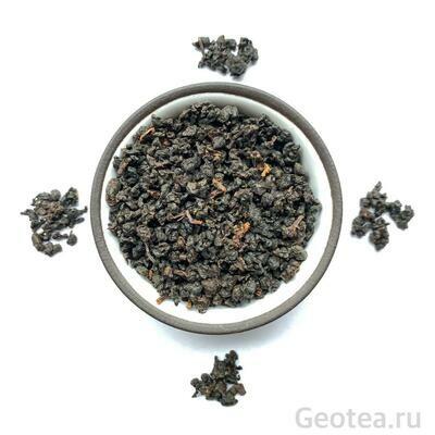Чай Улун Габа Алишань #560