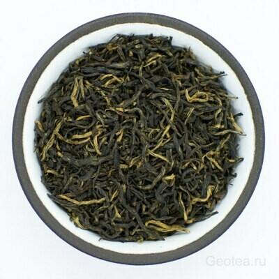 Чай Красный Бай Линь Гун Фу