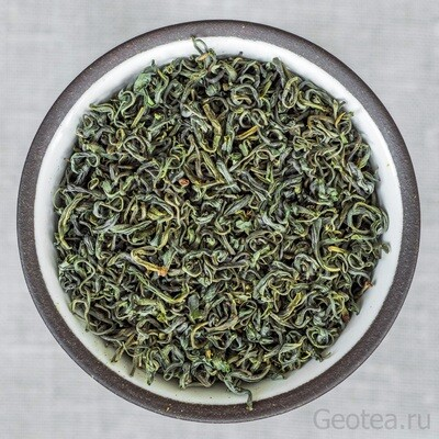 Чай Зеленый Е Шэн  #300