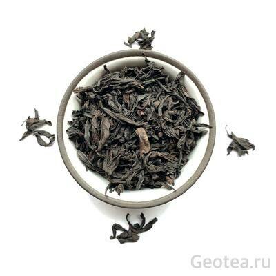 Чай Улун Да Хун Пао #1000,