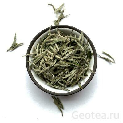 Чай Белый Бай Хао Инь Чжэнь #800