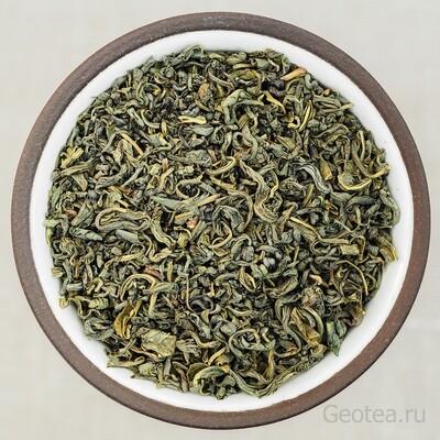 Чай Зеленый Мао Цзянь
