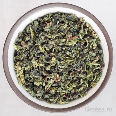Чай Улун Те Гуанинь #300
