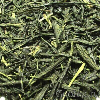 Чай Зеленый Сенча