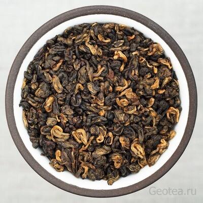 Чай Красный Хун Би Ло
