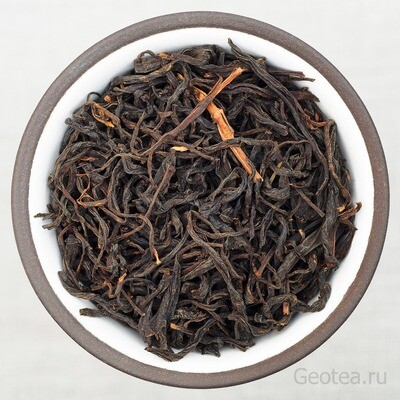 Чай Красный Минь Хун