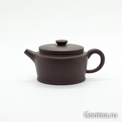 Чайник глина