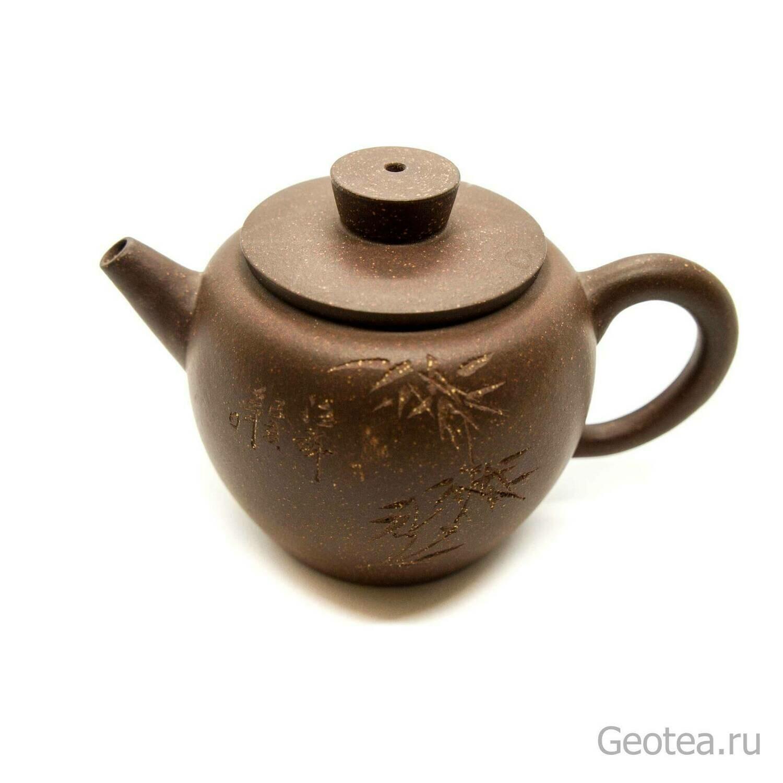 "Чайник ""Цзюлунь Чжу - Гигантская жемчужина"" 260 мл."