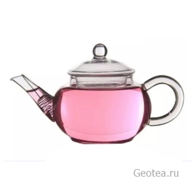 Чайник с пружинкой 260 мл.