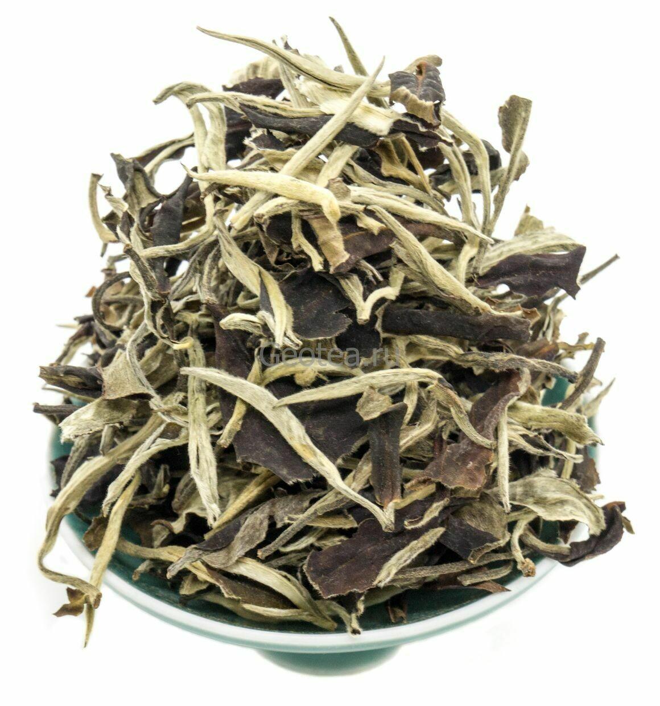 Чай Белый Юэ Гуан Бай Ча #120